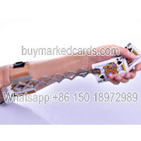 Automatic Cards Exchanger
