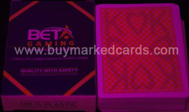 beta gaming cards