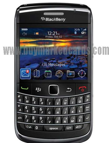 Blackberry poker scanner camera