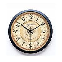 Clock Poker Scanner