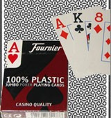 Fournier 2800 Marked cards