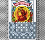 HERACLIO FOURNIER No.1 Juice deck
