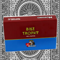 Modiano bike trophy juiced marked cards