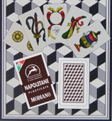 Modiano Napoletane marked cards