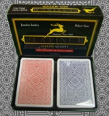 Modiano Platinum Marked Deck