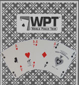 Modiano wpt marked cards