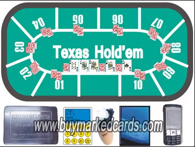 Texas Holdem poker analyzer app for juiced cards poker